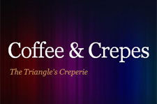 Coffee & Crepes