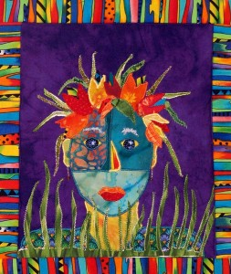 PAQA-ARTQUILTS: Whimsy @ Page-Walker Arts & History Center | Cary | North Carolina | United States