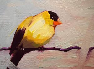 Adam Breakey, a passion for the brushstroke @ Waverly Artists Group Studio & Gallery | Cary | North Carolina | United States