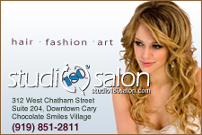 Studio 180 Salon
