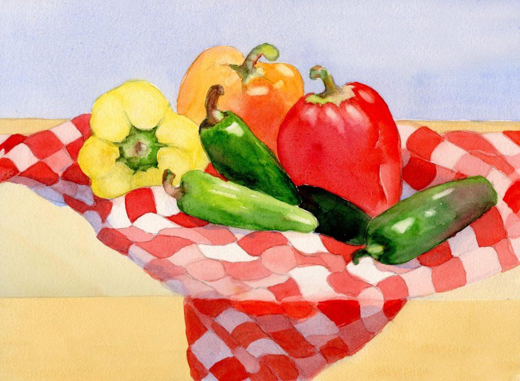 pick-a pepper