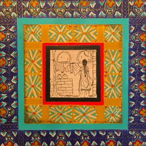 Kulsum Tasnif: Journey to the Good Life @ Page-Walker Arts and History Center | Cary | North Carolina | United States