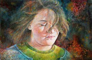 Kate Lagaly Artist Reception @ Cary Senior Center | Cary | North Carolina | United States