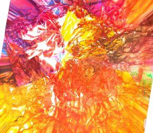 Weightlessness of Forgiveness: Maya Freelon Asante @ Cary Arts Center Gallery | Cary | North Carolina | United States