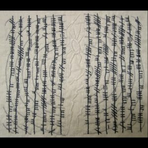 Lost Language: Susan Brandeis @ Cary Arts Center Gallery | Cary | North Carolina | United States